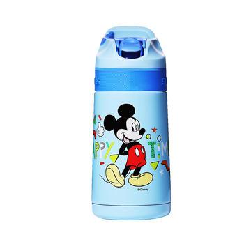 迪士尼儿童运动保温杯450ml