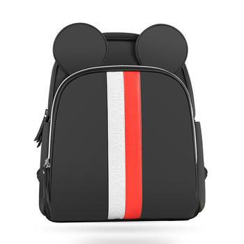 迪士尼妈咪包防水大容量双肩背包