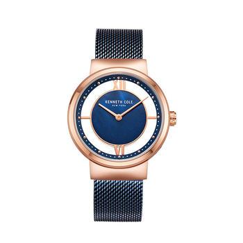 Kenneth Cole时装周新款女士石英手表