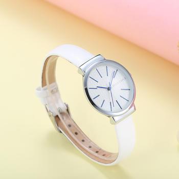 迪士尼皮带时尚百搭简约女士手表