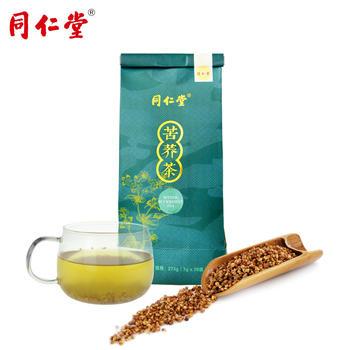 北京同仁堂苦蕎茶