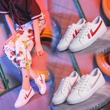ADK新款小白鞋时尚休闲运动板鞋-C