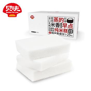 贝夫蒸米糕420g/箱