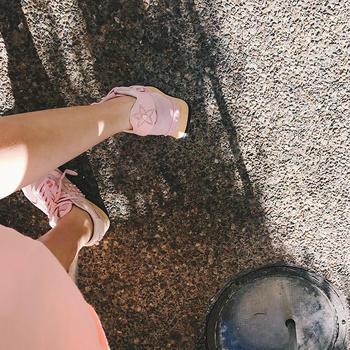 雪梨钱夫人 运动鞋
