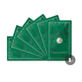 美国•海蓝之谜(LA MER)修护精萃沁润面膜 27.5g*6片