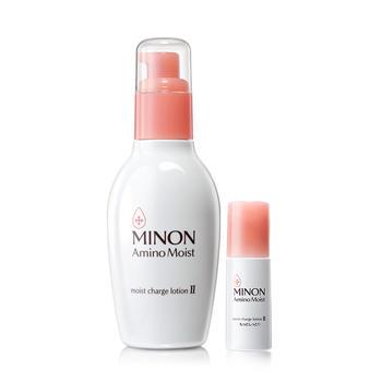 MINON蜜浓 保湿化妆水 II号优惠组敏感肌适用