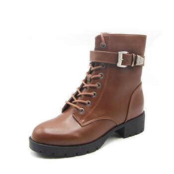 鞋柜?#39184;?#31895;高跟马丁靴1116607363