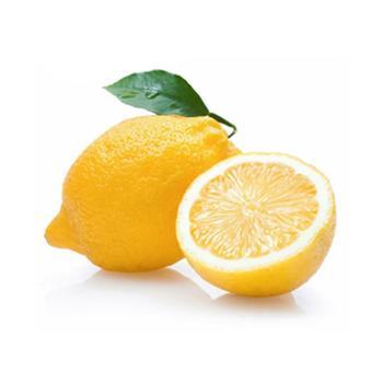 安岳柠檬中大果10个装100-120g/个
