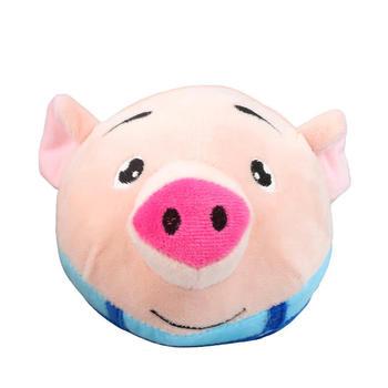 奥贝比海草猪跳跳跳球儿童玩具