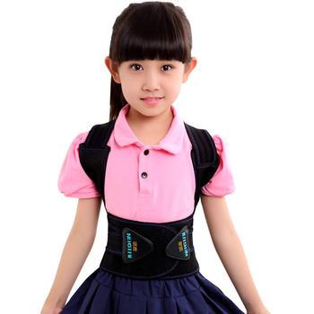 诺泰驼背带儿童学生背部矫姿带