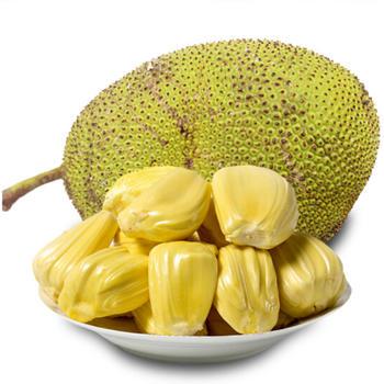 泰国黄肉菠萝蜜1个装