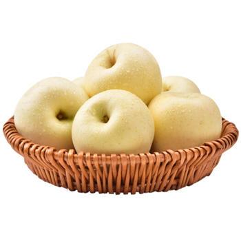 瑕疵红苹果黄香蕉苹果5斤装包邮