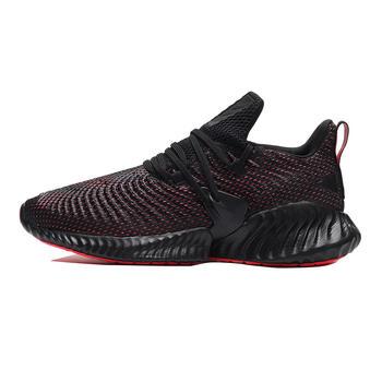 adidas阿迪达斯运动休?#24515;信?#27493;鞋D96536