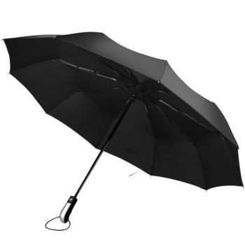 奕辰雨伞折叠晴雨十骨全自动雨伞