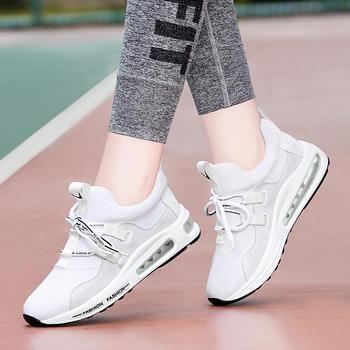 运动鞋女士新款韩版秋季旅游鞋