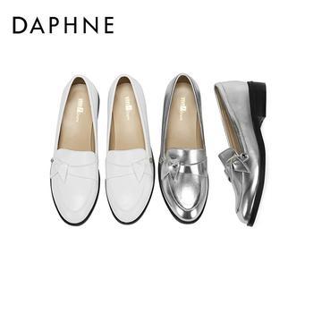 Daphne/达芙妮低跟女鞋1017101701