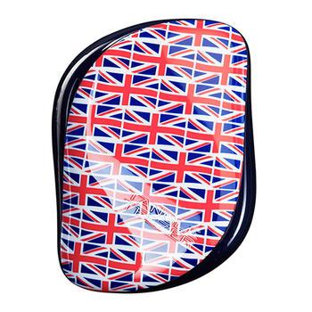 英国Tangle Teezer便携款顺发梳 米字旗
