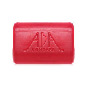 英国•英国AA网 红玫瑰精油皂 125g 植物成分,清爽温和