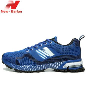 New Barlun纽巴伦男女运动鞋N字鞋跑步休闲百搭飞线