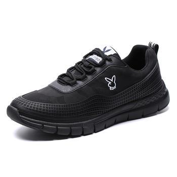 花花公子男鞋新款运动鞋百搭跑步鞋