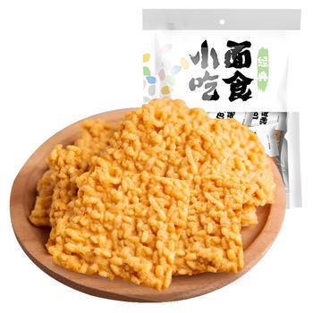 甘源牌 咸蛋黄锅巴188g 小包装休闲零食