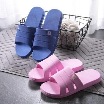 乐拖 拖鞋情侣凉拖男女士四季室内居家浴室洗澡时尚
