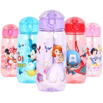 迪士尼水杯幼儿园女童男孩小学生可爱夏季