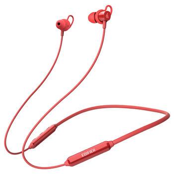 漫步者 W200BT颈挂版蓝牙耳机运动双耳跑步耳塞入耳式