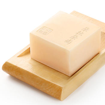 朵拉朵尚新洋甘菊美肌皂115g去鸡皮皂全身嫩滑