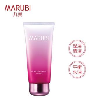 中国•丸美(MARUBI)BB新肌洁面乳 120g