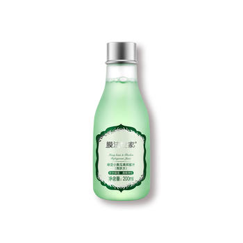 膜法世家 绿豆小黄瓜清润蜜汁(爽肤水) 200ml