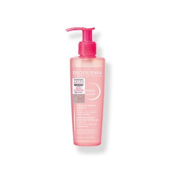 法国•贝德玛(Bioderma)舒妍修护洁肤凝胶 200ml