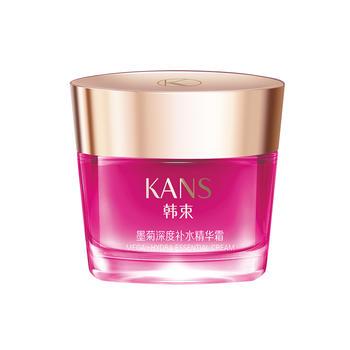 中国•韩束(KanS)巨补水墨菊深度补水精华霜50g
