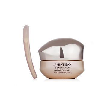 日本•资生堂 (Shiseido)盼丽风姿抗皱修护眼霜 15ml