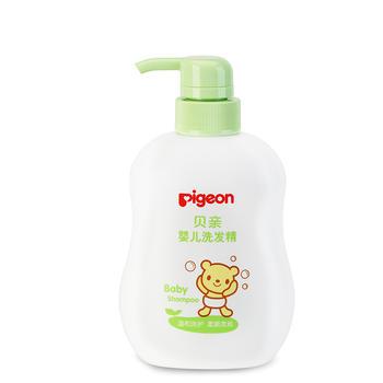 贝亲—婴儿洗发精500ml IA109 植物保湿精华