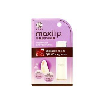曼秀雷敦(Mentholatum)丰盈修护润唇膏-Q10 3.8g