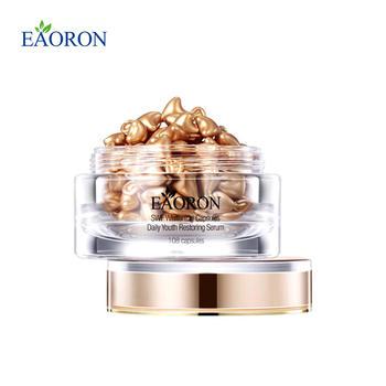 EAORON澳容白皙精华油胶囊精华液 108粒/盒