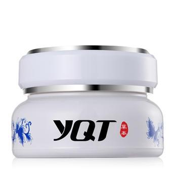 一清堂眼霜30g淡化细纹黑眼圈提拉紧致眼霜 官方正品