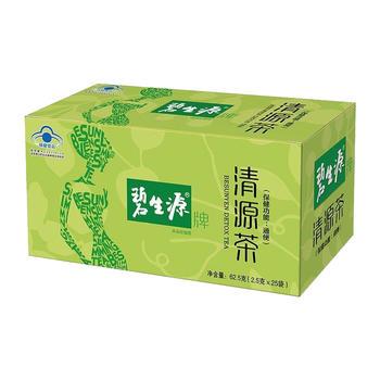 碧生源 清源茶25袋/盒通便男女正品常润茶叶便秘者