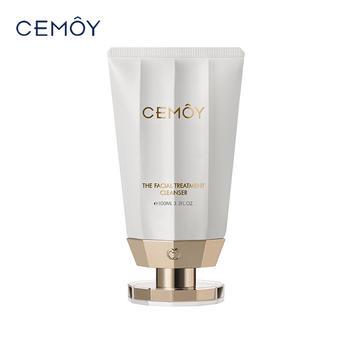 CEMOY 肌底修护洁面乳 100ml 温和清洁 一支两用