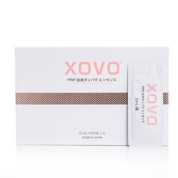 日本xovo血清蛋白精华面部紧致嫩肤温和滋养修复单片