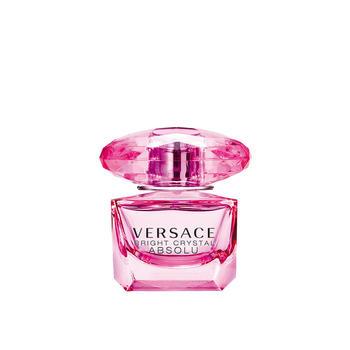 意大利•范思哲(versace)臻挚粉钻女士香水/浓香水5ml