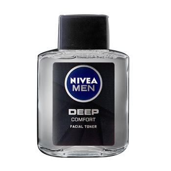 Nivea/妮维雅男士保湿焕肤水100ml保湿补水清毛孔淡香水