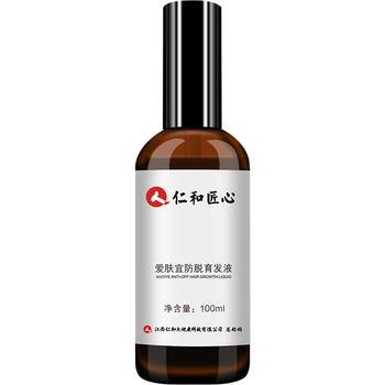 仁和防脱育发液 护发固发增发密发激发毛囊 100ml