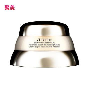 【聚美直发】资生堂百优全新精纯乳霜50ml