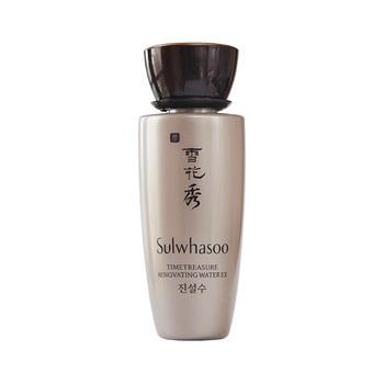 【国内专柜小样】Sulwhasoo雪花秀臻秀修护活颜水30ml/平衡水