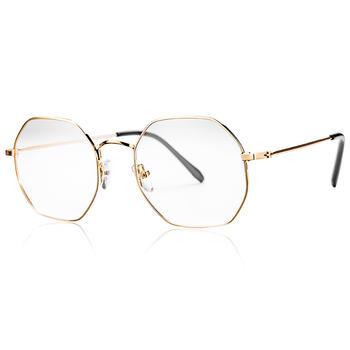 威古氏防蓝光眼镜手机电脑时尚文艺平光护目眼镜