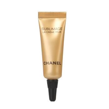 香奈儿(Chanel)眼部护理 奢华精萃赋活眼霜 3ml