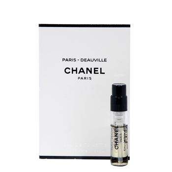 香奈儿(Chanel)之水香水(巴黎-杜维埃) 1.5ml