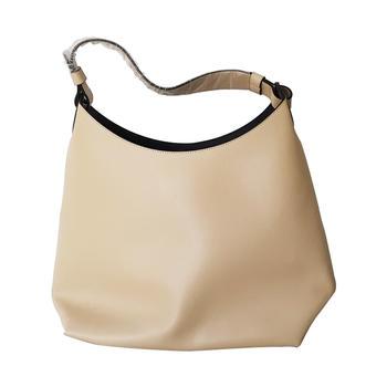 雅诗兰黛裸色时尚拎包 经典便携大容量手拎包化妆包女包